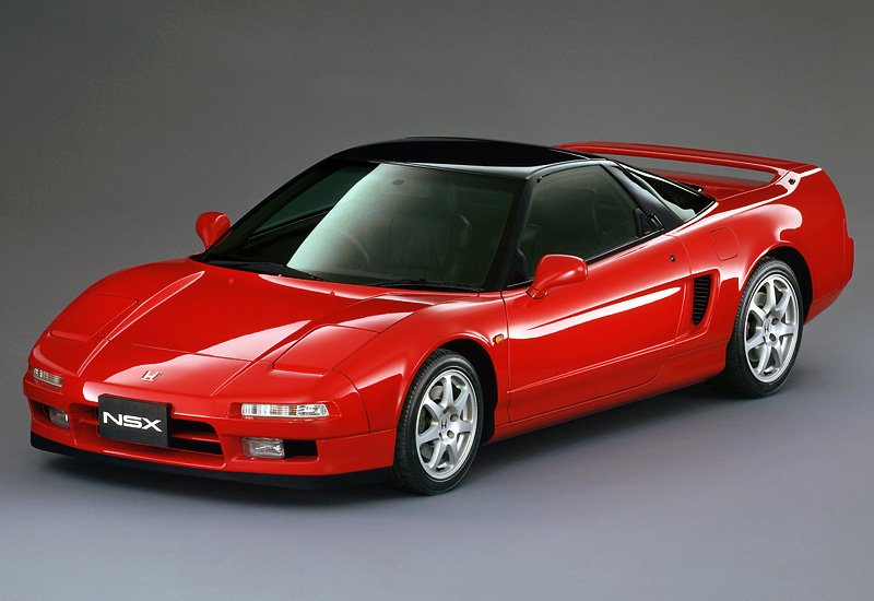 1990 honda nsx. Black Bedroom Furniture Sets. Home Design Ideas