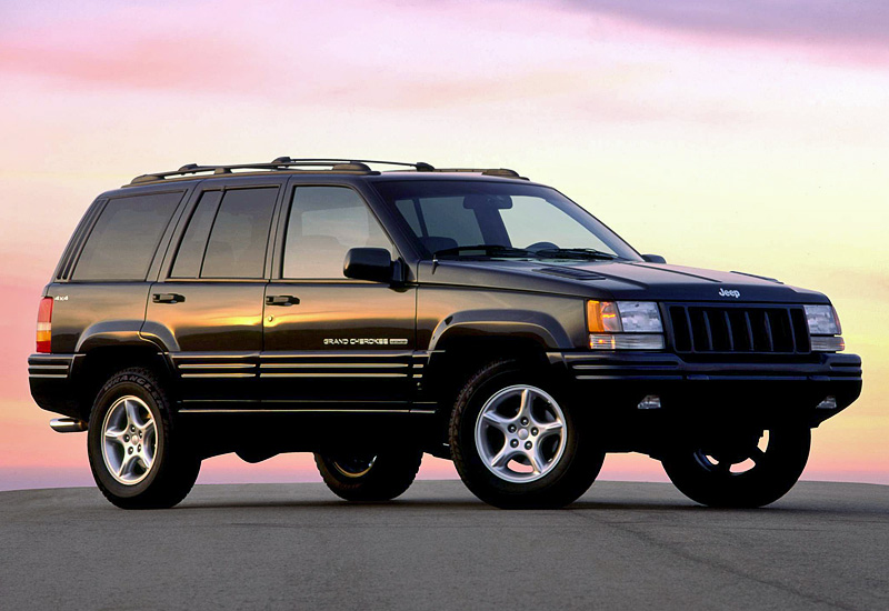 1998 jeep grand cherokee 5 9 limited zj. Black Bedroom Furniture Sets. Home Design Ideas
