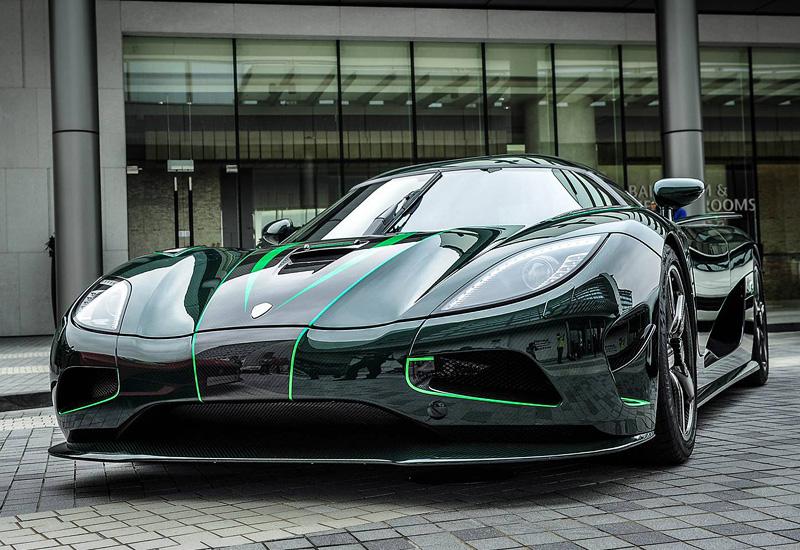 Самые быстрые машины в мире Рейтинг самых скоростных авто
