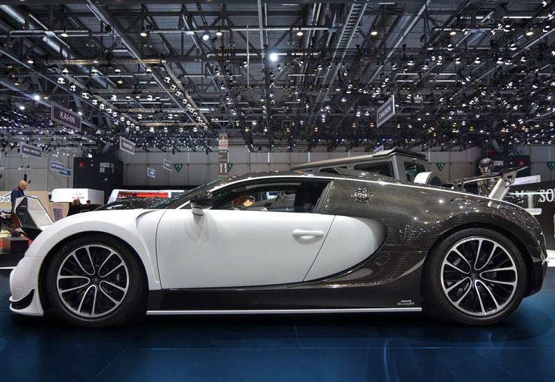 2014 bugatti veyron 16 4 mansory vivere. Black Bedroom Furniture Sets. Home Design Ideas