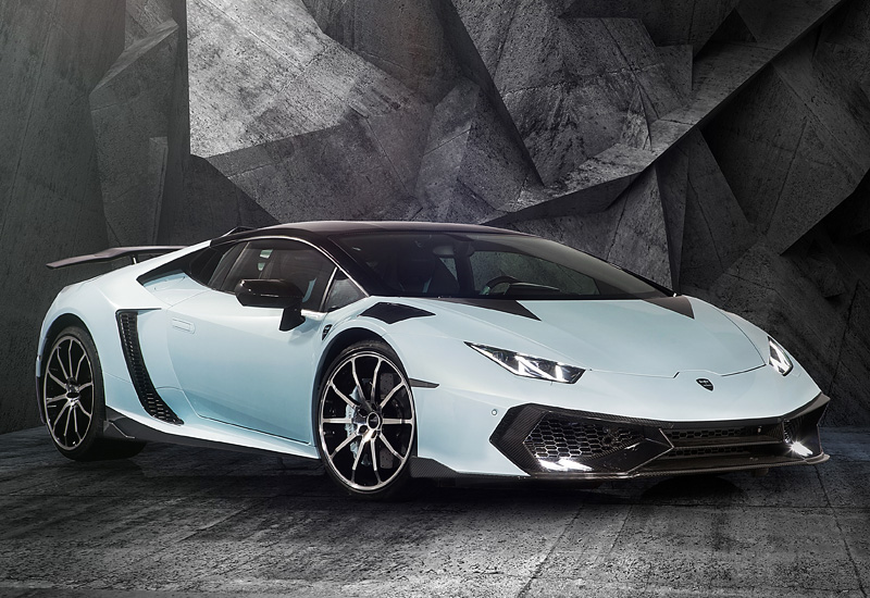 2015 lamborghini huracan mansory torofeo. Black Bedroom Furniture Sets. Home Design Ideas