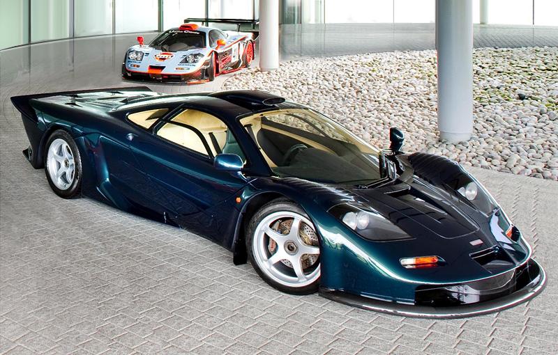 fast car 1997 mclaren f1 gtr longtail. Black Bedroom Furniture Sets. Home Design Ideas