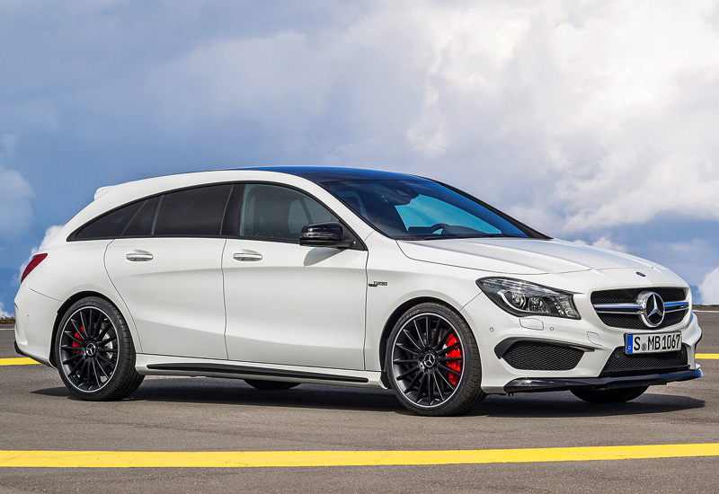 2015 cla changes autos post for Mercedes benz cla 45 price
