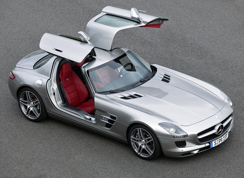 2010 mercedes benz sls amg. Black Bedroom Furniture Sets. Home Design Ideas