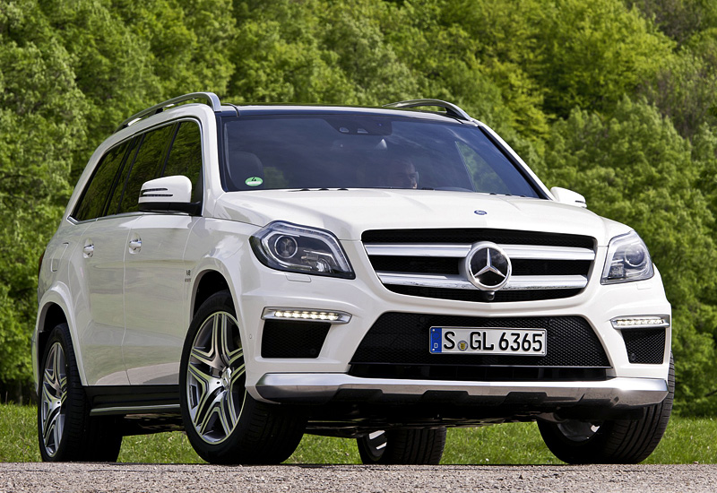 2012 mercedes benz gl 63 amg for 2012 mercedes benz gl550