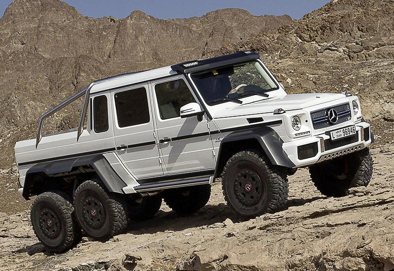 2013 mercedes benz g 63 amg 6x6 w463. Black Bedroom Furniture Sets. Home Design Ideas