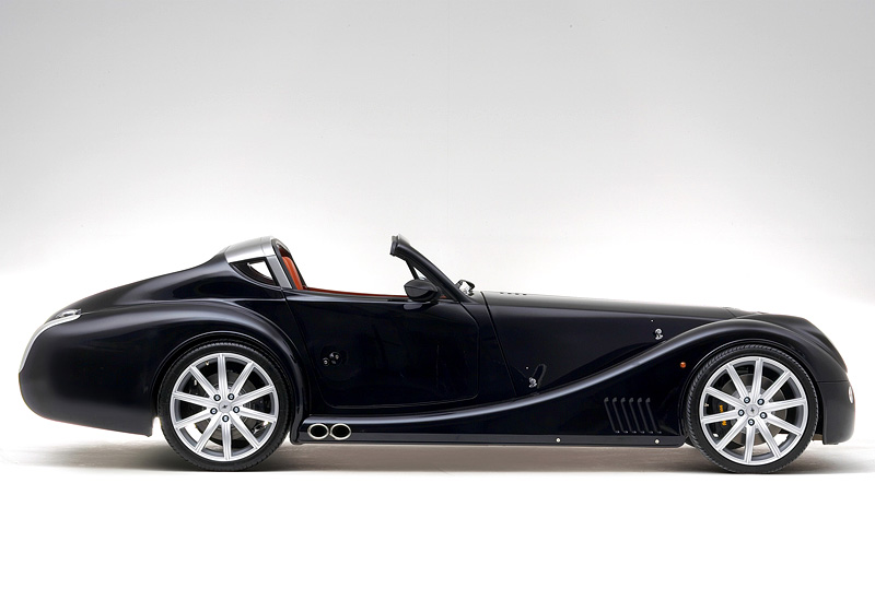 2010 Morgan Aero Super Sports
