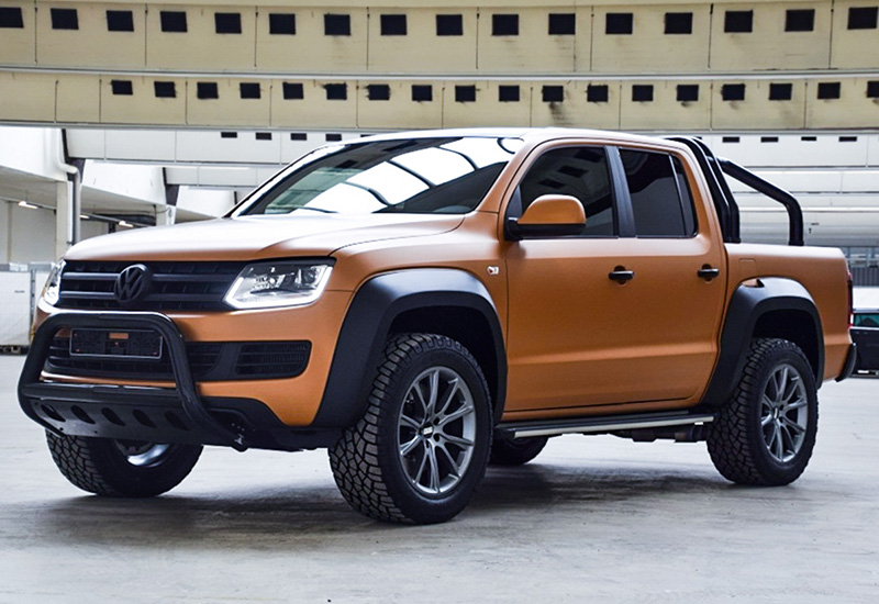 2016 volkswagen amarok mtm v8 passion desert. Black Bedroom Furniture Sets. Home Design Ideas