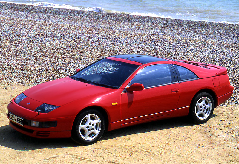 1989 Nissan Fairlady 300ZX Twin Turbo (Z32)