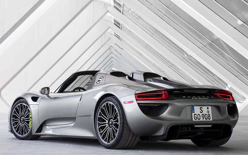 2014 porsche 918 spyder. Black Bedroom Furniture Sets. Home Design Ideas