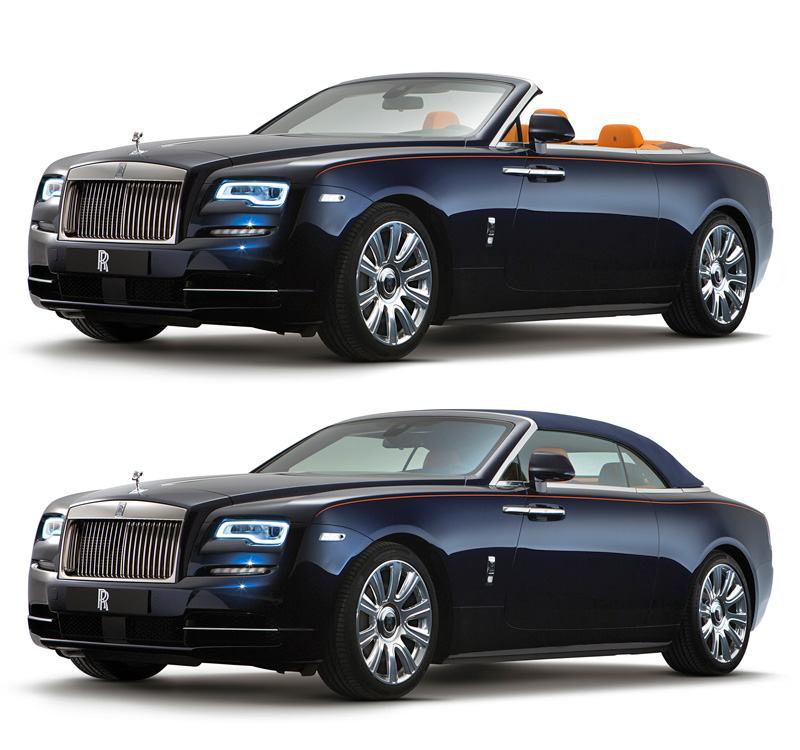 2016 Rolls Royce Wraith Camshaft: характеристики, фото, цена