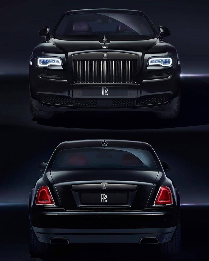 2016 Rolls Royce Wraith Camshaft: характеристики, фото