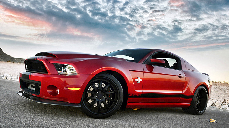 ford mustang shelby gt 500 2013 недостатки