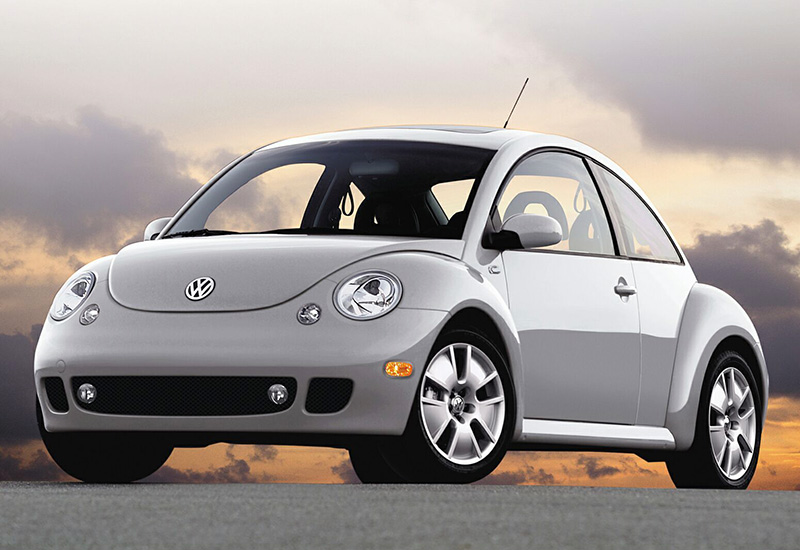 2002 volkswagen new beetle turbo s. Black Bedroom Furniture Sets. Home Design Ideas
