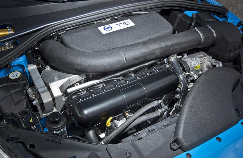 Volvo S60 Polestar: шустрый скандинав