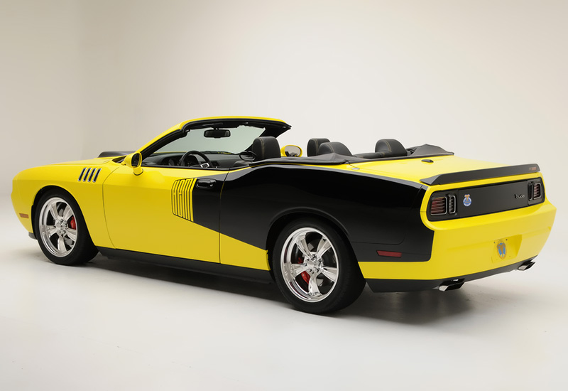 2009 Dodge Mr. Norm's 426 HEMI'cuda Convertible