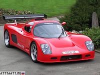 2006 Ultima GTR 720 = 372 км/ч. 720 л.с. 2.6 сек.