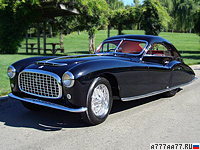 1947 Talbot-Lago T26 Grand Sport Coupe by Franay = 200 км/ч. 195 л.с. 8 сек.