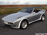 1988 TVR 450 SEAC