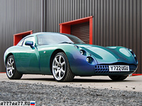 1999 TVR Tuscan
