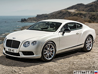 Continental GT V8 S