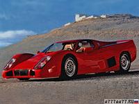 1995 Jimenez Novia = 380 км/ч. 553 л.с. 3 сек.
