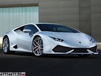 2014 Lamborghini Huracan LP610-4 = 325 км/ч. 610 л.с. 3.2 сек.