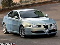 2004 Alfa Romeo GT 3.2 V6 = 246 км/ч. 240 л.с. 6.5 сек.