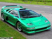 1998 Lamborghini Affolter Diablo Evolution GTR