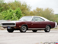 Charger R/T SE