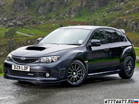Cosworth Impreza STi CS400 (GRB)