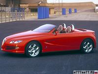 1999 Alfa Romeo Dardo Pininfarina