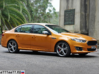 2015 Ford Falcon XR8 = 287 км/ч. 456 л.с. 4.7 сек.