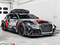 2015 Audi RS6 DTM Stertman Motorsport & Caresto = 350 км/ч. 1068 л.с. 3 сек.