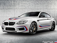 2015 BMW M6 Coupe Competition Edition (F13) = 305 км/ч. 600 л.с. 3.9 сек.