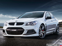 Commodore HSV Clubsport R8 (VFII)