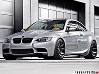2016 BMW M3 (E92) Alpha-N BT92 V10 = 345 км/ч. 640 л.с. 3.9 сек.