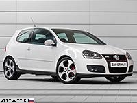 2004 Volkswagen Golf GTI (Typ 1K) = 245 км/ч. 230 л.с. 6.8 сек.