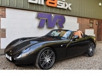 2013 TVR Tuscan Vulcan by Str8six = 320 км/ч. 492 л.с. 3.5 сек.