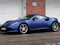 2009 Artega GT
