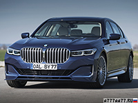 2019 Alpina B7 Bi-Turbo (G12)