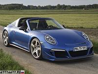 2015 Porsche RUF Turbo Florio