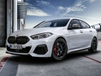 2020 BMW M235i xDrive Gran Coupe with M Performance Parts (F44) = 250 км/ч. 306 л.с. 4.9 сек.