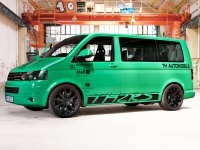 2009 Volkswagen Transporter T5 TH2RS by TH Automobile = 310 км/ч. 780 л.с. 4.4 сек.
