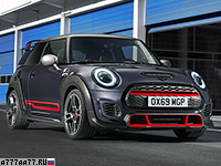 2020 Mini John Cooper Works GP (F56)