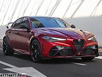 2021 Alfa Romeo Giulia GTAm (952)