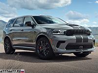 2021 Dodge Durango SRT Hellcat (WD)