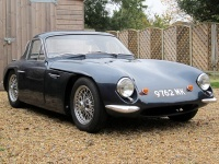 1960 TVR Grantura (MkII)