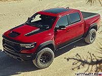 2021 Ram 1500 TRX (DT)