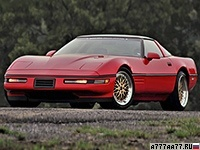 1990 Chevrolet Corvette ZR-12